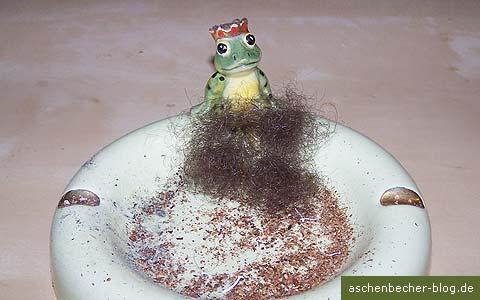 Wo Der Frosch Die Locken Hat